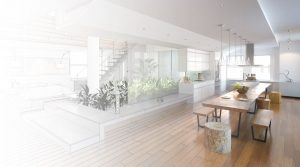 BRASA studio - criação de ambientes residenciais e comerciais