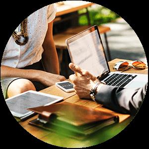 Horários flexíveis para reuniões