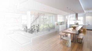 BRASA studio - projeto de interiores residenciais e comerciais