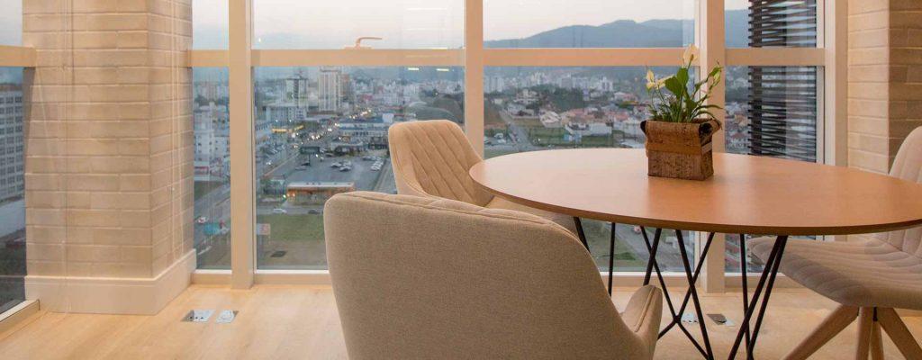 BRASA studio design de interiores - projetos para casas, apartamentos e escritórios