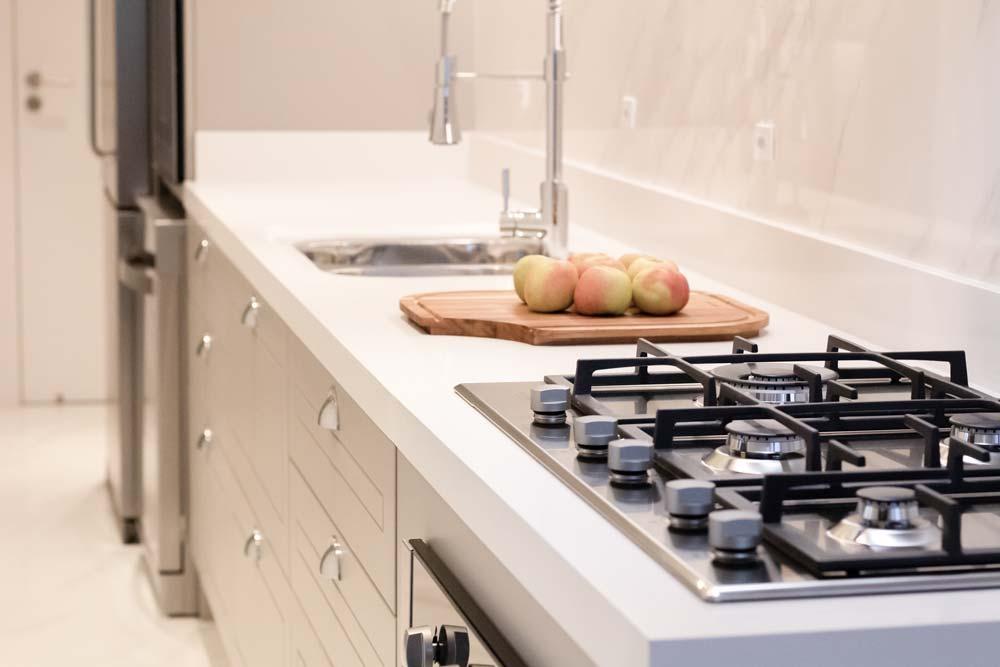 BRASA studio design de interiores - projeto cozinha